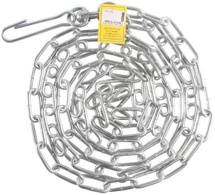 Цепь привязочная для собак Usond Ц-006 5*36