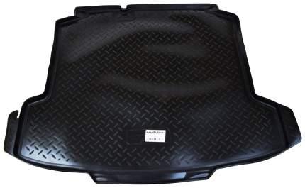 Коврик в багажник автомобиля для Volkswagen Norplast (NPL-Bi-95-42)