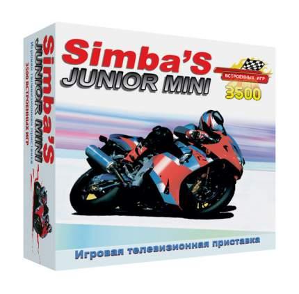 Игровая приставка Simba's Junior mini + 3500 игр
