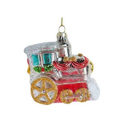 Елочная игрушка Новогодняя сказка 1шт