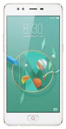 Смартфон Nubia M2 Lite 32Gb Gold (NX573J)