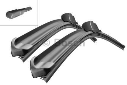 Комплект щеток стеклоочистителя Bosch + (+) 3397014204