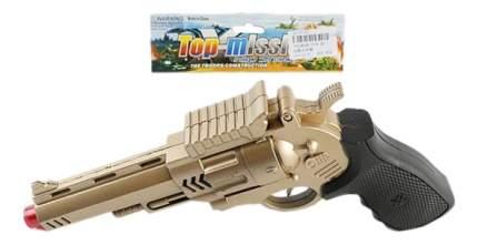 Огнестрельное игрушечное оружие Shantou Gepai Пистолет с трещеткой 110-2C