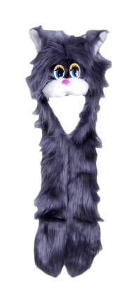 Шапка карнавальная кошка 92047