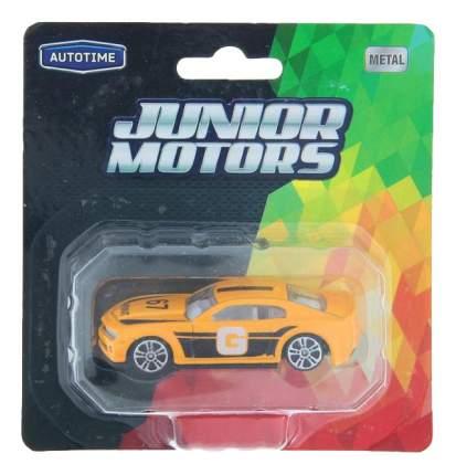 Коллекционная модель Junior Motors. Phantom racer Autotime 48887