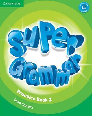 Super Minds 2 Super Grammar Bk