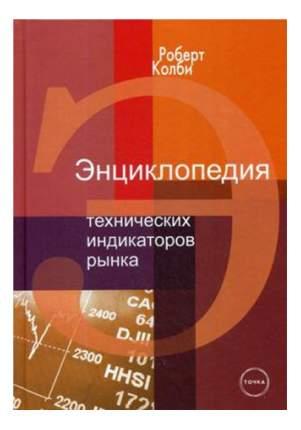 Энциклопедия технических Индикаторов Рынка