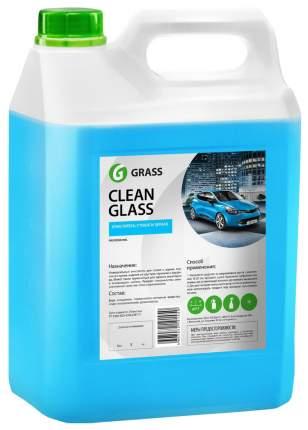 Очиститель для стекол GRASS Clean glass 5000мл 5л 5000г 5000г 133101