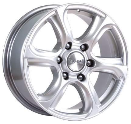 Колесные диски SKAD R17 7.5J PCD6x139.7 ET30 D67.1 900108
