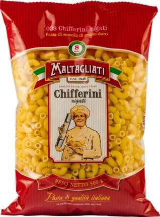 Макаронные изделия Maltagliati сhifferini rigati 500 г