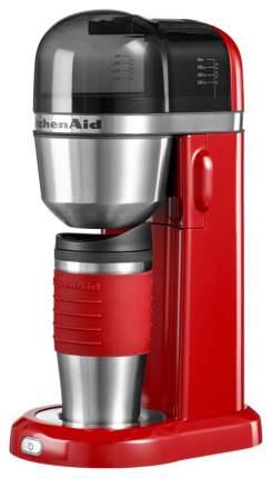 Кофеварка капельного типа KitchenAid 5KCM0402EER Red