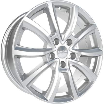 Колесные диски SKAD R17 7J PCD5x114.3 ET47 D67.1 WHS165071
