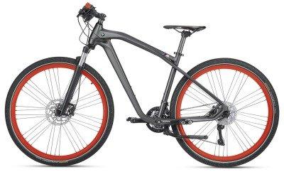 Велосипед BMW 80912412311