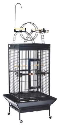 Клетка для птиц Triol BC18-1W 83х77х178 см