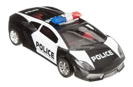 Машинка инерционная Полиция Gratwest В78595