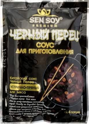 Соус черный перец  Sen Soy premium устрично-пряный 120 г
