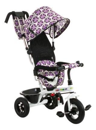 Велосипед BabyHit Kids Tour XT White/Violet
