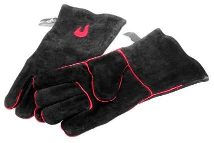 Рукавица для гриля Char-Broil High Heat Leather Gloves New 9987454