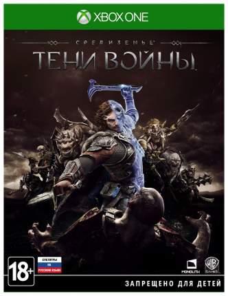 Игра Средиземье: Тени Войны для Xbox One