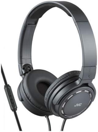 Наушники JVC HA-SR525-B Black