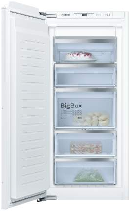 Встраиваемая морозильная камера Bosch Serie | 6 GIN41AE20R White