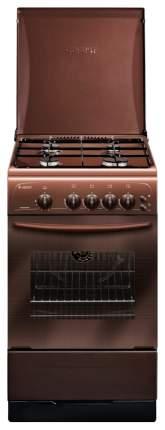 Газовая плита GEFEST ПГ 3200-06 К43 Brown