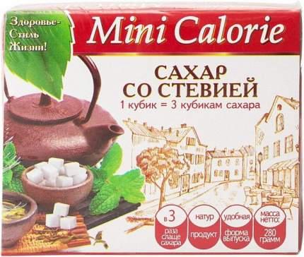 Сахар со стевией Mini Calorie 280 г