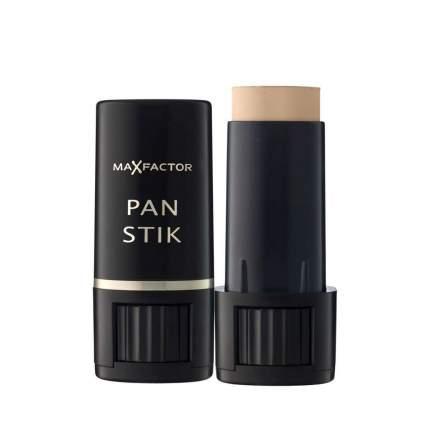 Тональный крем Max Factor Panstik 12 - True beige
