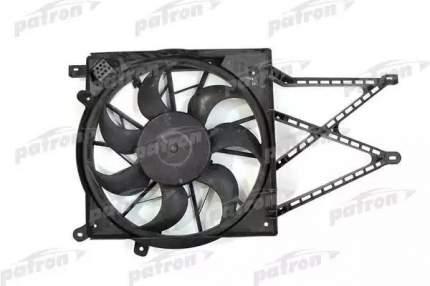 Вентиляторы охлаждения двигателя PATRON PFN091