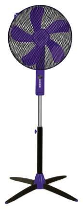 Вентилятор напольный POLARIS PSF 40RC Breeze violet/black