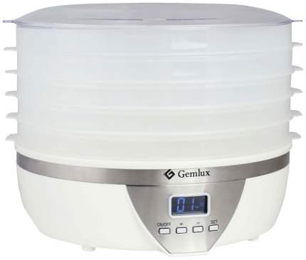Сушилка для овощей и фруктов Gemlux GL-FD-01R white