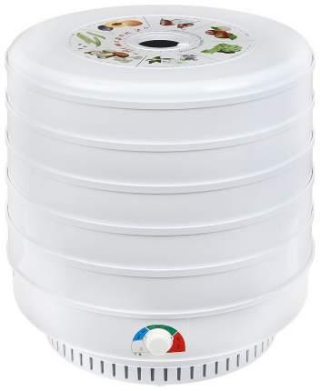 Сушилка для овощей и фруктов Спектр-Прибор 2 ГФ white