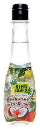 Натуральное кокосовое масло 100% King Island 200 мл