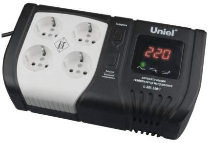 Стабилизатор напряжения Uniel Standard - Expert U-ARS-500/1
