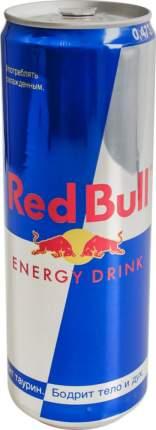 Напиток энергетический Red Bull жестяная банка 0.473 л