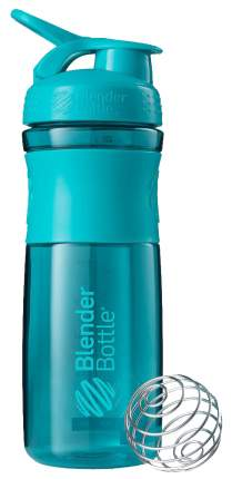 Шейкер Blender Bottle SportMixer 828 мл teal