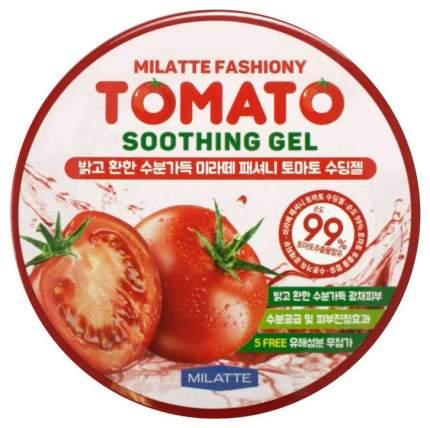 Средство для тела Milatte Tomato Soothing Gel 300 мл