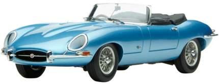 Коллекционная модель Jaguar JDCAETSB