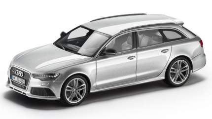 Коллекционная модель Audi 5011216213