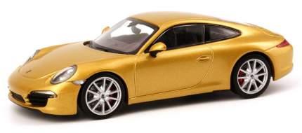 Коллекционная модель Porsche WAP0200010D
