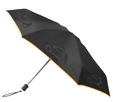 Складной зонт Smart B67993588 Black-Orange