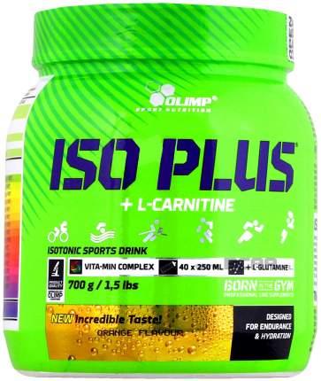 Изотоник Olimp ISO Plus, 700 г, orange