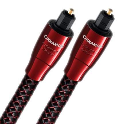 Кабель межблочный аудио AudioQuest OptiLink Cinnamon 1,5m