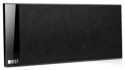 Колонки KEF T101C Black
