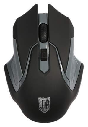 Беспроводная мышь Jet.A Comfort OM-U57G Grey/Black