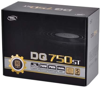 Блок питания компьютера DeepCool DQ750ST