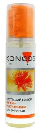 Чистящее средство для экранов Konoos KT-150 150мл