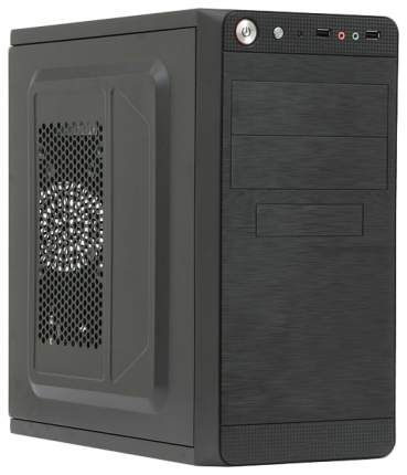 Компьютерный корпус Winard Benco 5822 450 вт black