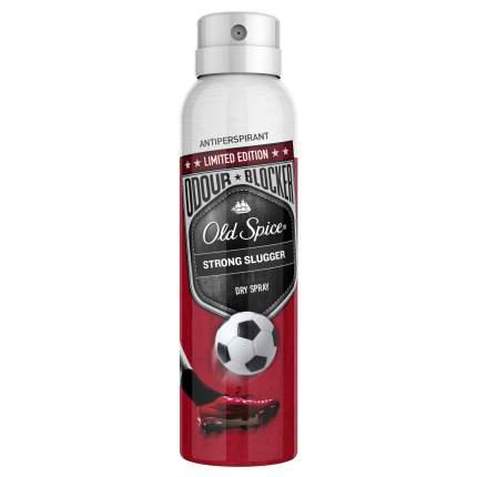 Дезодорант-антиперспирант Old Spice Odour Blocker Strong Slugger 150 мл