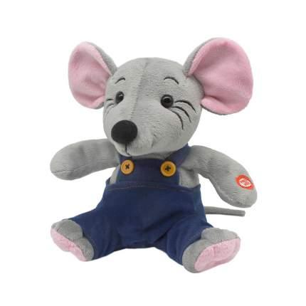 Интерактивное животное Пушистые друзья Мышка рассказывает стишок JB500031